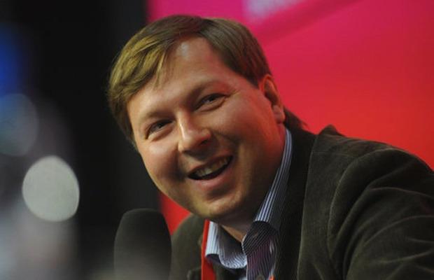 Генеральный директор Mail.Ru Group Дмитрий Гришин. Изображение № 2.