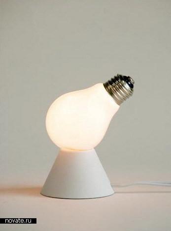 Лампочка – этокруто!. Изображение № 3.
