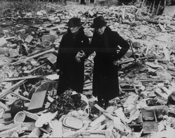 Вторая мировая. Фотокалейдоскоп. Изображение № 48.