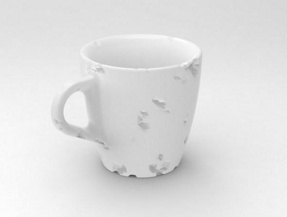 Изображение 13. Предмет: Серия из 30 кофейных чашек.. Изображение № 13.