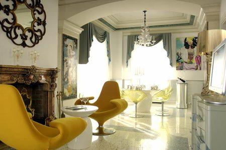 Арт-отель отАлессандро Мендини. Изображение № 1.