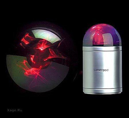 Новое поколения ламп славой. Изображение № 1.