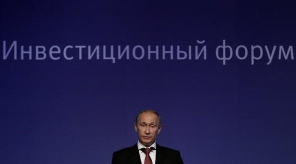 Иван Секретарев, 2010-й. Изображение № 17.