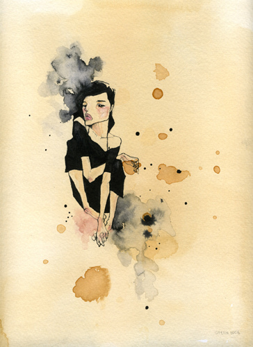 Stella ImHultberg. Изображение № 13.