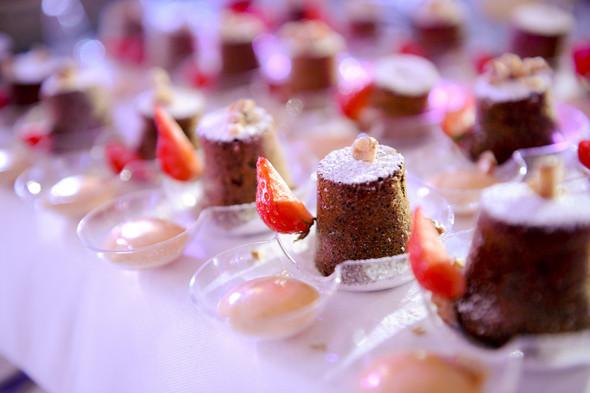 Десертный Бал 2011 - закрытие Московского Гастрономического Фестиваля. Изображение № 12.