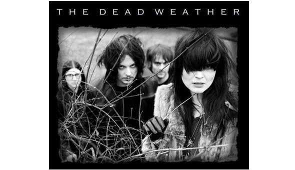 The Dead Weather: Will There Be Enough Water?. Изображение № 1.