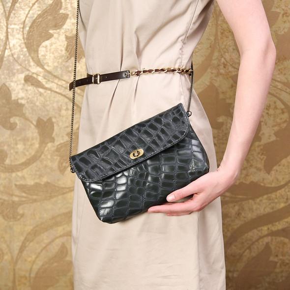 Коллекция клатчей и сумок FEDORA. Изображение № 17.