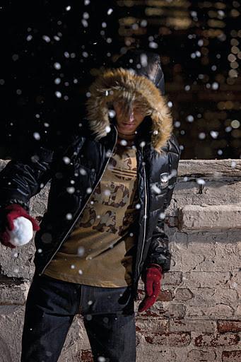 Кампания: Adidas Originals Winter 2011. Изображение № 9.
