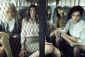 Неделя нелегальности на Look At Me: Кражи, переход границ и преступления против моды. Изображение № 2.