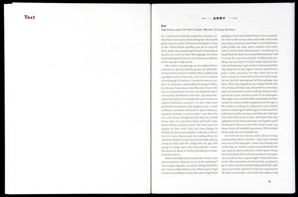 Закон и беспорядок: 10 фотоальбомов о преступниках и преступлениях. Изображение № 69.