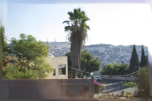 Israel. The Holy Land. Изображение № 2.