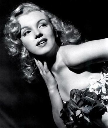 Изображение 27. Marilyn Monroe, pin-up girl.. Изображение № 39.