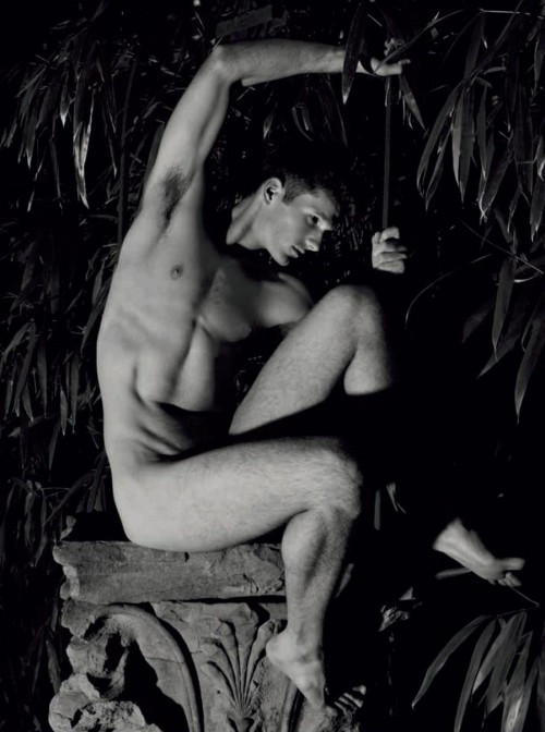 Фотокнига: Uomini - Dolce&Gabbana. Изображение № 83.