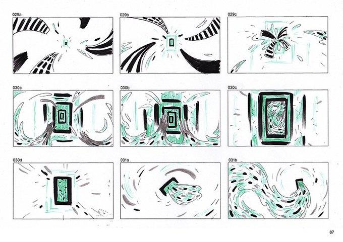 Короткометражка дня: китайская анимация о смартфоне-зомби. Изображение № 12.