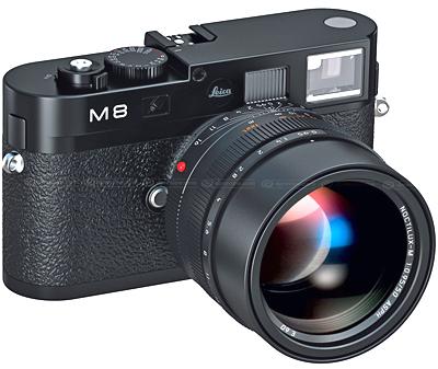 Leica M8. 2. Изображение № 5.