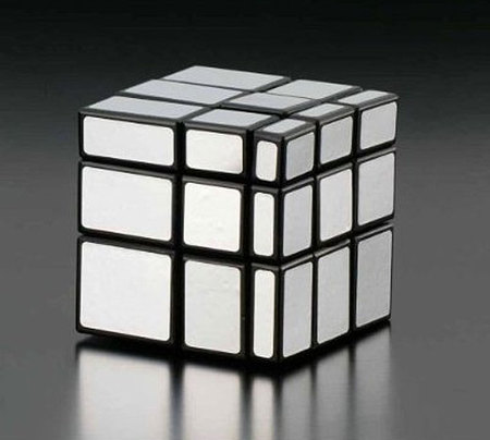 Rubik's Mirror Blocks – новый взгляд на Кубик Рубика. Изображение № 2.