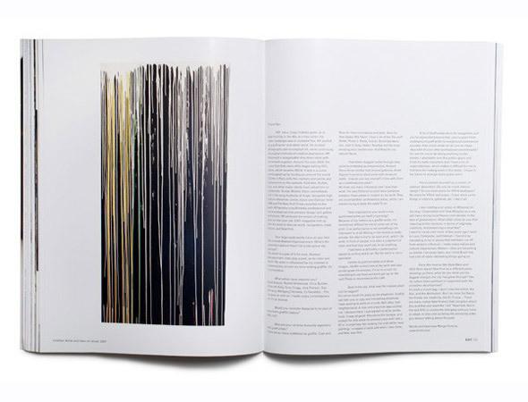 Изображение 100. Журналы недели: 10 актуальных изданий об искусстве.. Изображение № 100.