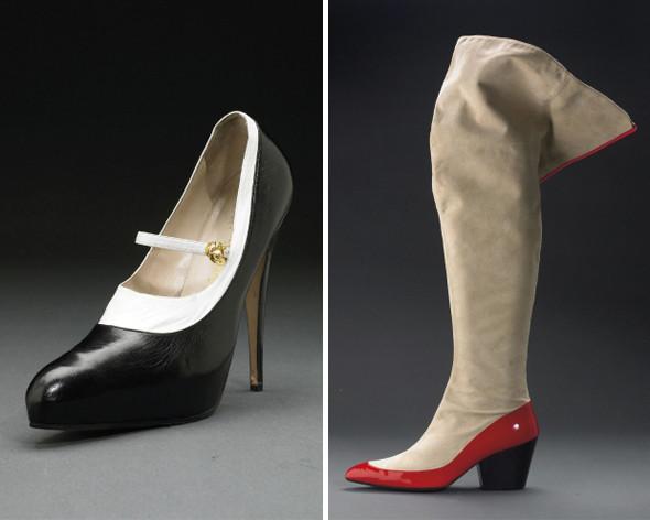 Изображение 2. В «Цветном» пройдет выставка Vivienne Westwood.. Изображение № 2.