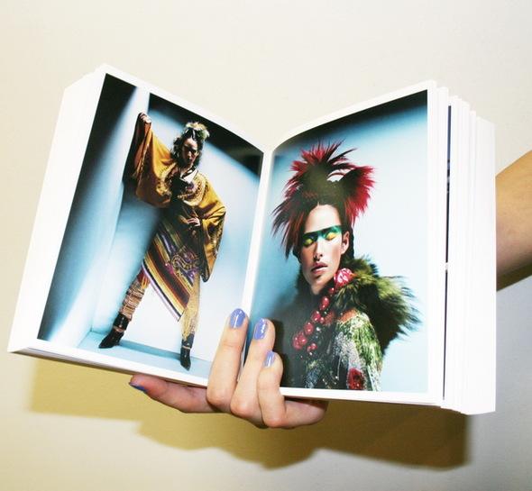 7 Книг оfashion-фотографии. Изображение № 1.