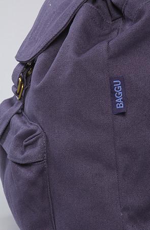 Рюкзаки BAGGU. Изображение № 18.