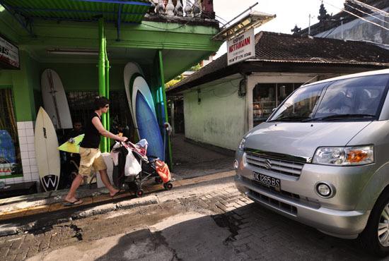 Бали. Чистый серфинг. Изображение № 2.