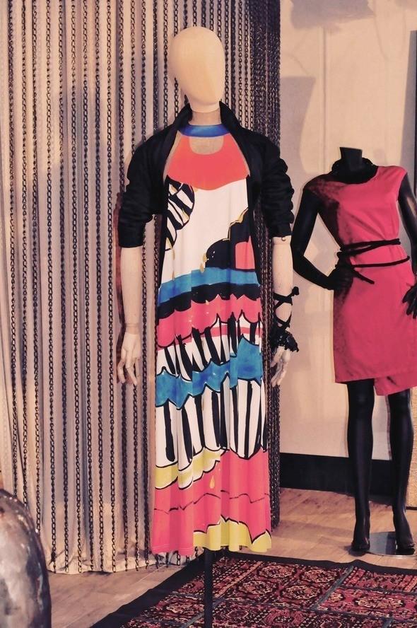 Изображение 14. Total look от стилиста Ольги Навроцкой.. Изображение № 14.