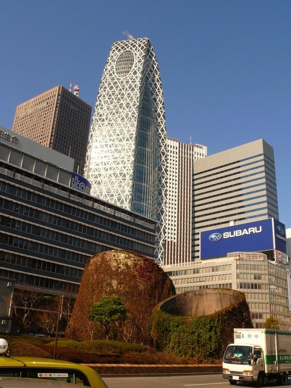 Токио. Изображение № 3.