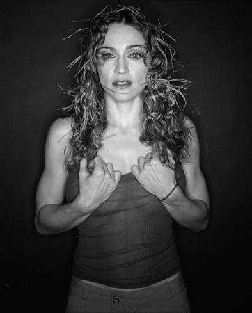 Мадонна. Изображение № 109.