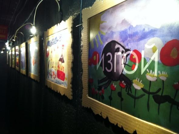 В Киеве открылся Центр современного АНТИискусства. Изображение № 2.