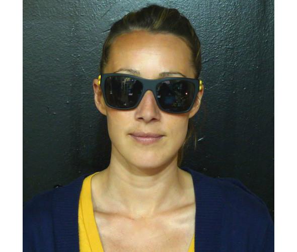 Глядя на солнце: самые необычные солнечные очки. Изображение № 15.