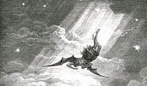 Хиро-э-вик: Дьявол. Изображение № 5.