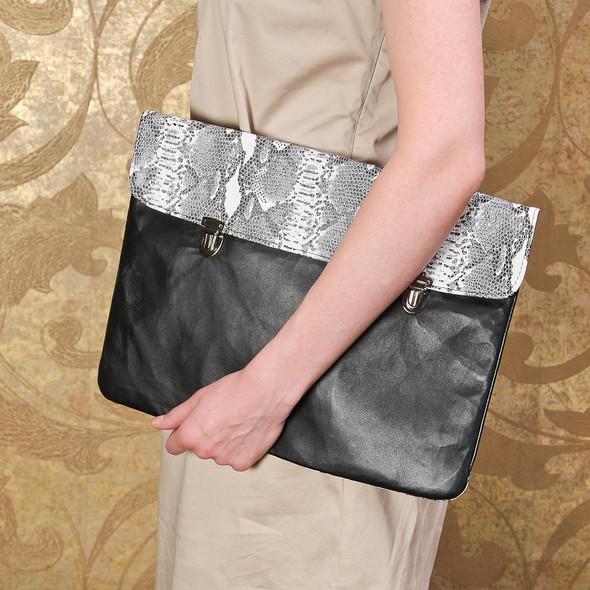 Коллекция клатчей и сумок FEDORA. Изображение № 2.