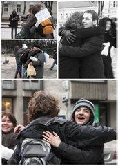 Free Hugs Campaign:Анатомия гуманизма. Изображение № 2.