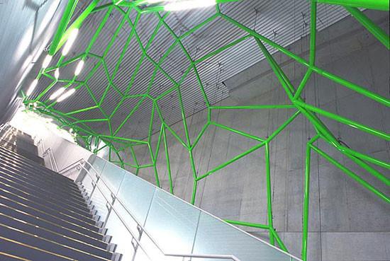 Архитектура подземок. Изображение № 18.