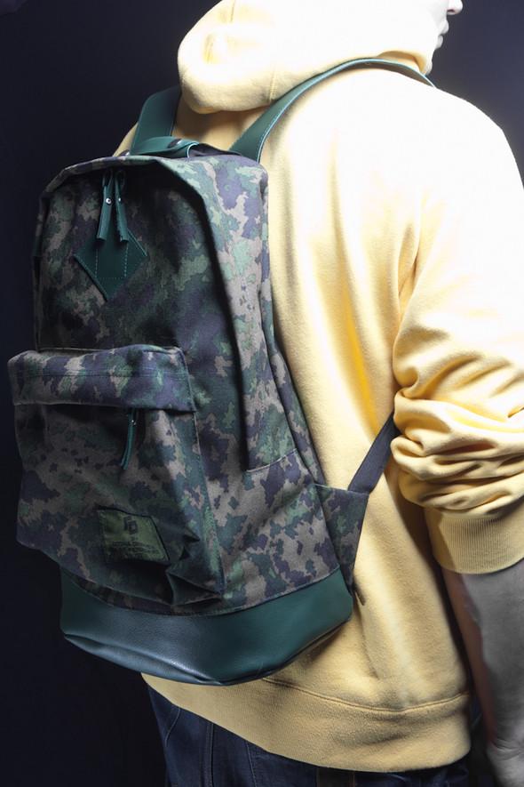 GOOD LOCAL — специальная серия рюкзаков Гоши Орехова. Изображение № 15.