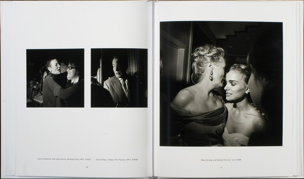 Клубная мания: 10 фотоальбомов о безумной ночной жизни . Изображение № 65.