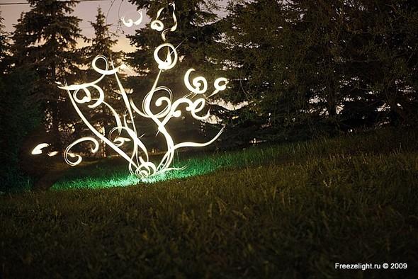FreezeLight – впоисках света (2). Изображение № 13.