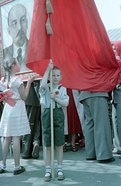Фотографии из СССР. Изображение № 5.
