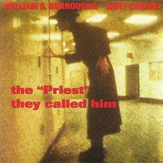 Курт Кобейн иУилльям Берроуз. Изображение № 1.