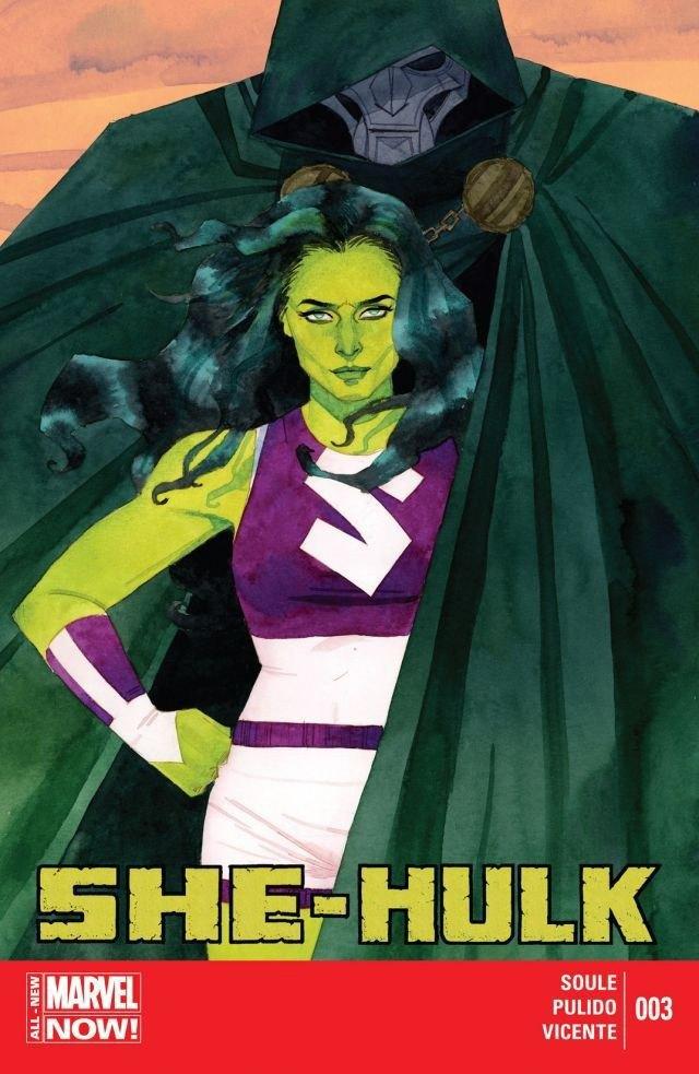 10 лучших новых серий Marvel. Изображение № 17.