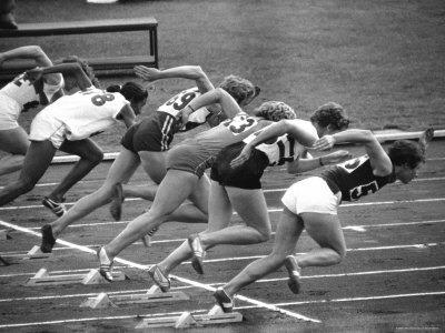 Неделя спорта на Look At Me: Все не только об Олимпиаде. Изображение № 1.