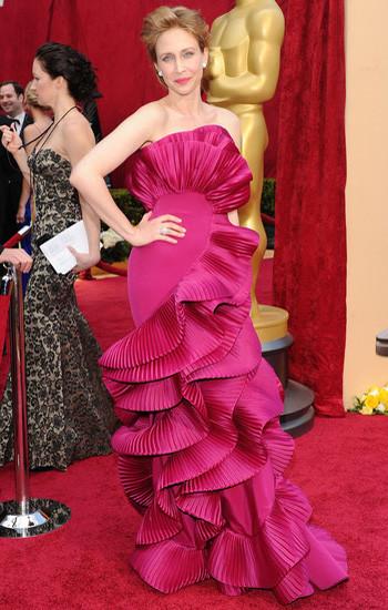 """Худшие платья """"Оскара"""". Изображение № 2."""