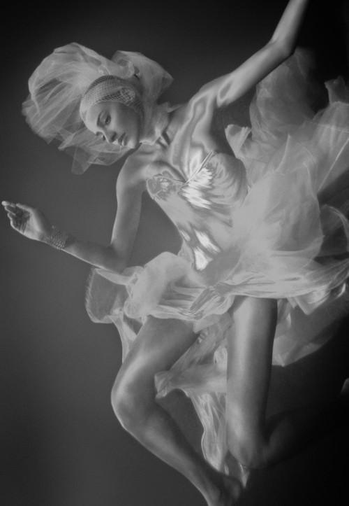 Emanuela de Paula by Jacques Dequeker. Изображение № 14.