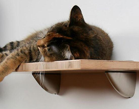 IKEA - интерьер для котов. Изображение № 1.