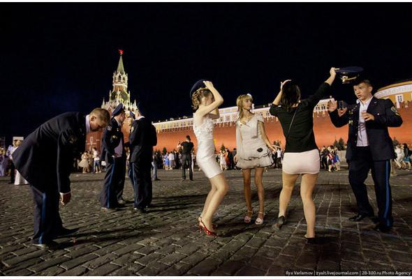 Прямая речь: Фотограф и блогер Илья Варламов. Изображение №22.