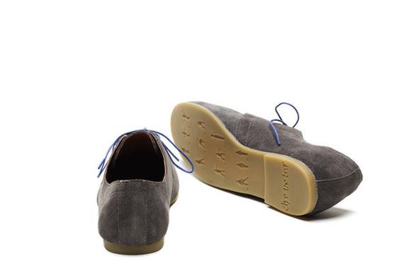 Мужская обувь: Shoe the Bear SS 2012. Изображение № 23.