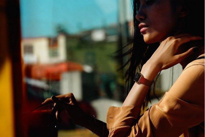 Прогноз: Стоимость «золотых Apple Watch составит 1 200 долларов . Изображение № 1.