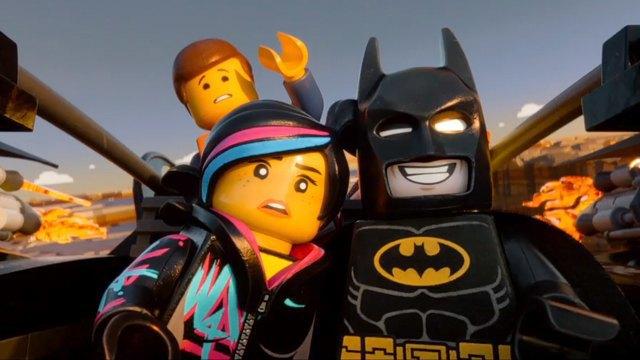Warner Bros снимет фильм о LEGO-Бэтмене. Изображение № 1.