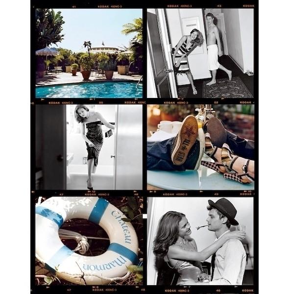 Изображение 42. Съемки: AnOther Man, Interview, Madame Figaro и Vogue.. Изображение № 41.
