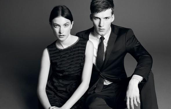 Мужские кампании: Bottega Veneta, Burberry Black Label и другие. Изображение № 6.